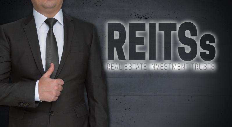 REITでチェックすべき6つの指標を株式投資と比較
