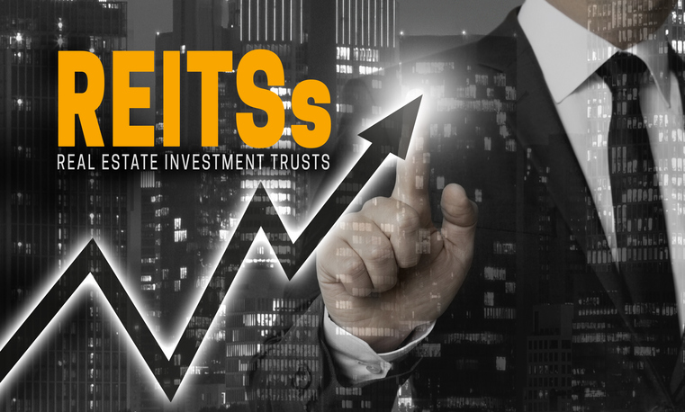 少額から投資できるJ-REIT ETFとは?高利回りで毎月分配金も可能!