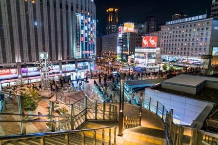 【宅建士コラム】不動産投資で単身をターゲットにするならおススメはどこ?大阪で単身に人気がある駅をご紹介!