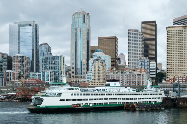 アメリカ シアトルの不動産高騰に伴うMega Commuter(メガコミューター)の現実