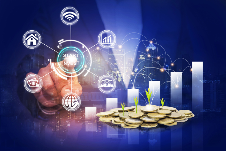 老後資金は2000万不足?!人生100年時代に必要な資産形成術 ー 長期・積立・分散投資の重要性 ー