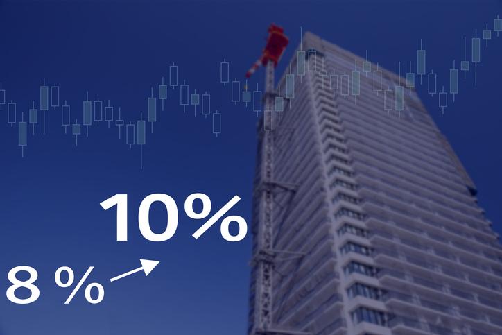 消費税増税後の外国為替の値動きとは?円高?円安?