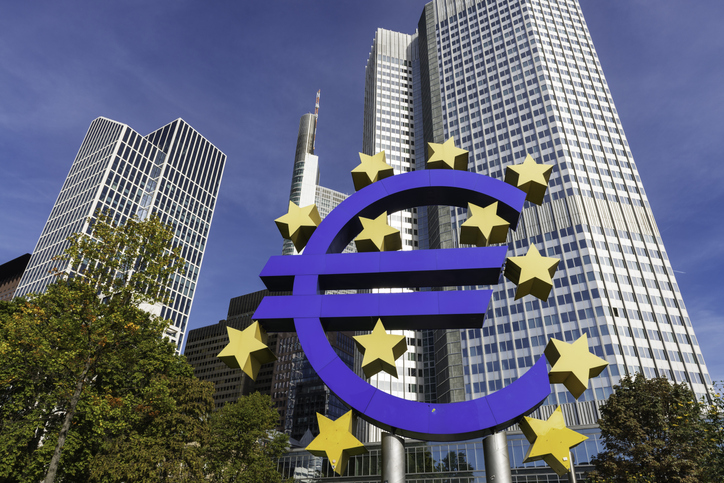 ECB(欧州中央銀行)の金融政策の歴史と今後の行方について